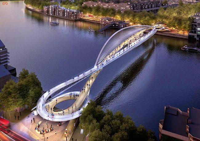 мосты фото