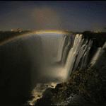 Лунная радуга — редкий природный феномен