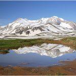 Гора Оштен — вторая вершина плато Лагонаки