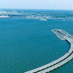 Эресуннский мост-тоннель: что это такое