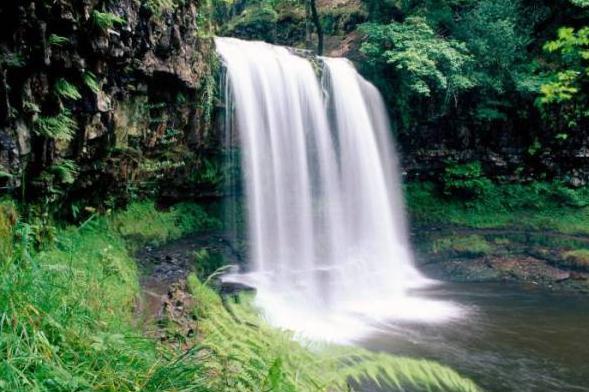 Агурские водопады фото