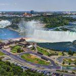 Ниагарский водопад: фото и описание