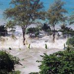Цунами в Тайланде 2004 года: видео и фото