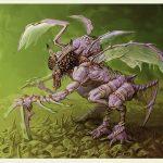 Вельзевул — демон в современности, бог в древности