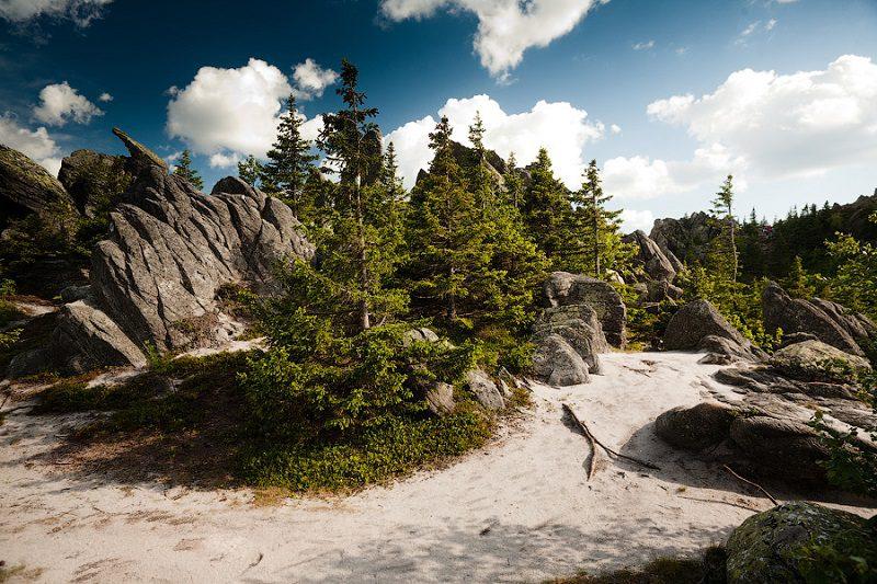национальный парк таганай челябинская область