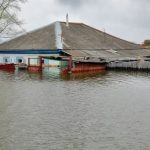 Наводнение в Ставрополе май 2017: карта, видео, фото, новости