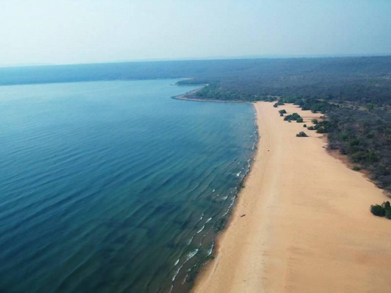 озеро танганьика. фото