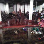 Шри-Ланка — новые взрывы в церквях