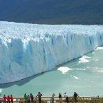 Ледник Перито-Морено (Аргентина)