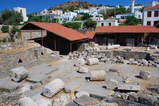 Мавзолей в Галикарнасе фото наше время