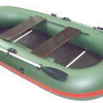 Что такое пайол на лодке