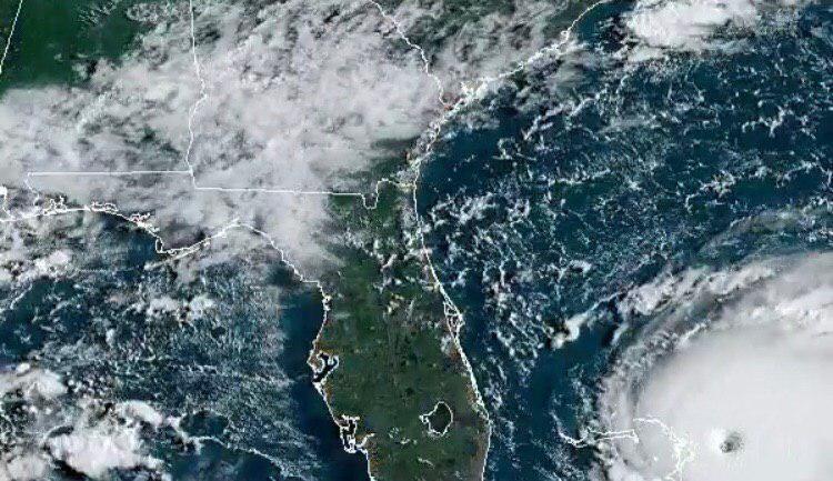 Ураган Дориан во флориде последние новости 2019